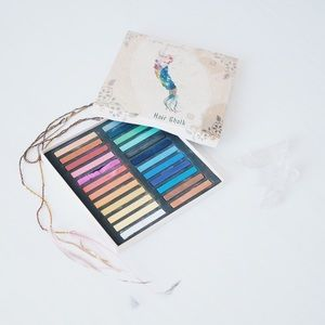 Free People Festival Hair Chalk